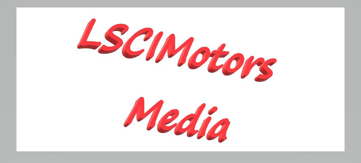 LSCIMotors Media
